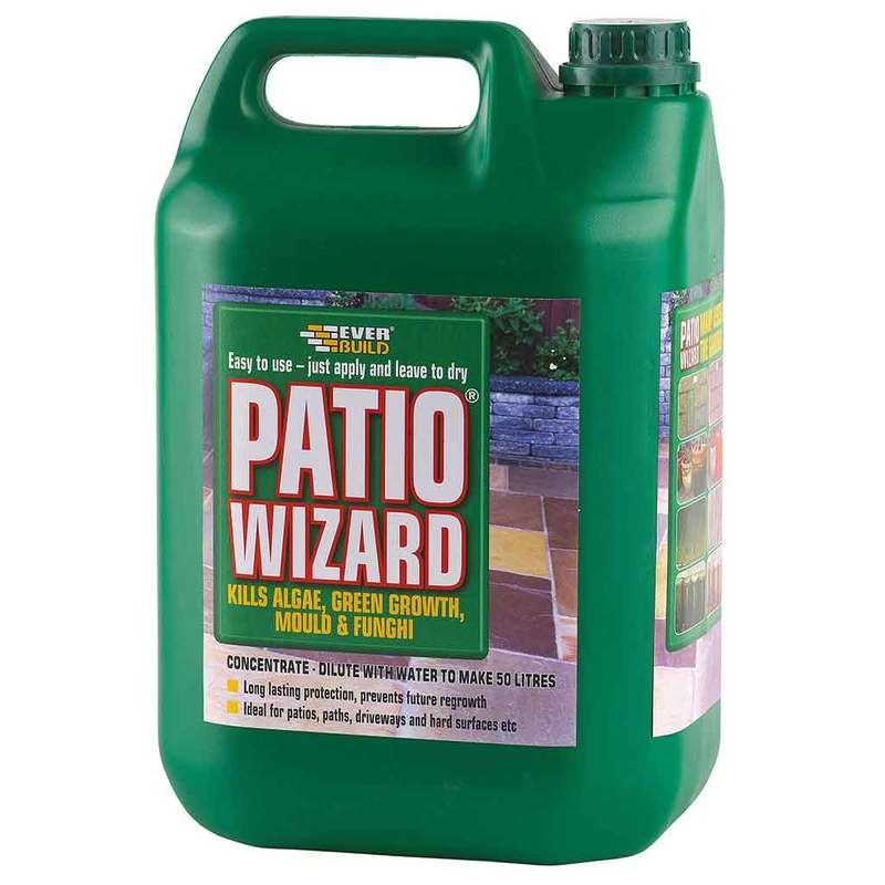 Patio Wizard