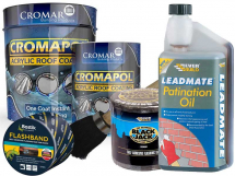 Bitumen and Roofing Products