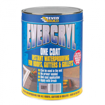 Evercryl One Coat