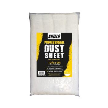 Professional Dust Sheets - Cotton