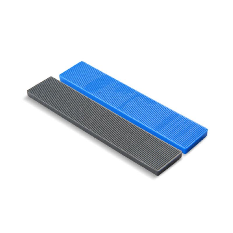 Flat Shim Glazing Packer (100x20mm) Box 1000