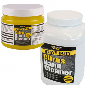 Everbuild Heavy Duty Citrus Hand Cleaner