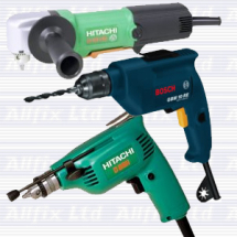 Screwdrivers & Rotary Drills Mains