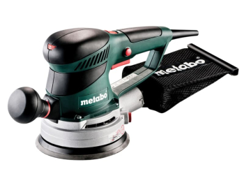 Metabo SXE-450 Orbital Sander 150mm