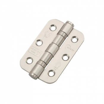 Grade 7 Ball Bearing Hinges Radius Corner