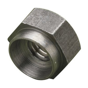 RIVET BUSH HEX STL M5 X 10G