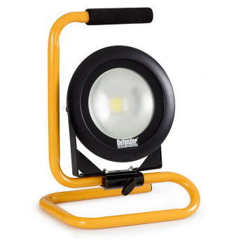 Defender E709286 Rechargeable LED Floor Light DF1200
