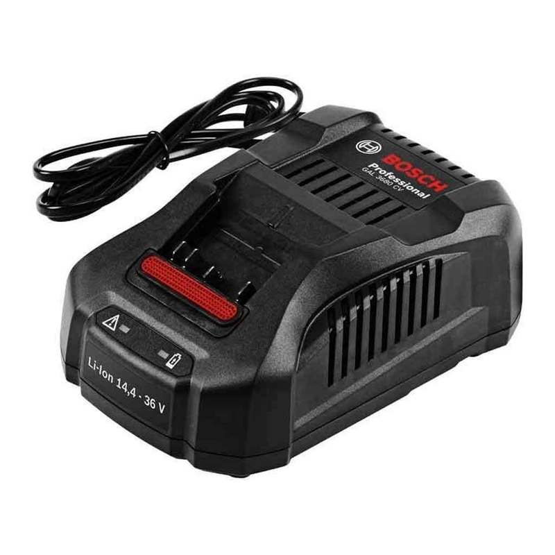 BOSCH 1600A004ZT 14.4-36V BATTERY CHARGER GAL3680