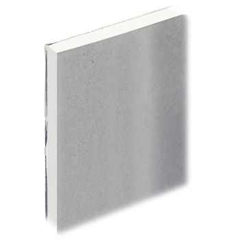 Knauf Drywall Vapour Panel 2400x1200x12.5mm Square Edge