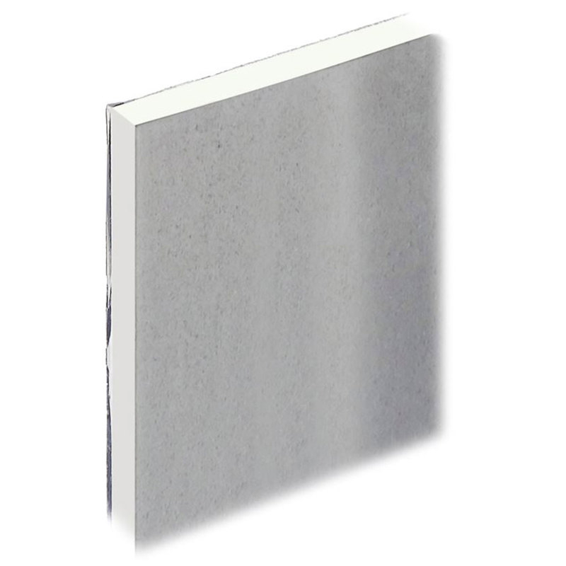 Knauf Drywall Vapour Panel 2400x1200x15.0mm Tapered Edge
