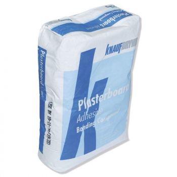 Drywall Plasterboard Adhesive Knauf (Bonding Compound) 25kg