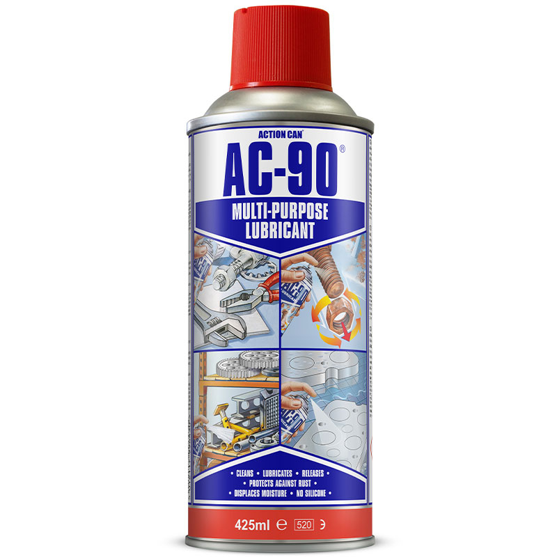 AC-90 MAINTENANCE AEROSOL 425ML ACTION CAN