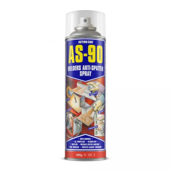 AS-90 Welders Anti-Spatter Spray 400ml Aerosol ACTION CAN