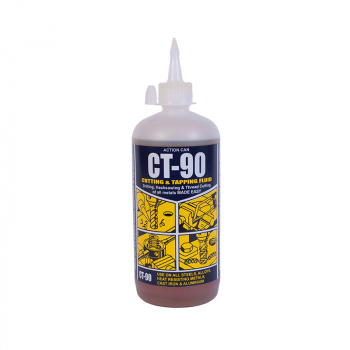 CT-90 Cutting & Tapping Fluid Poly Bottle 1483 Action Can