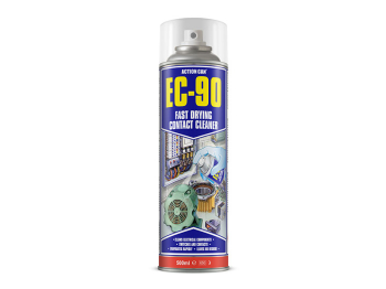 EC-90 Electrical Contact Spray 500ml ACTION CAN 1487