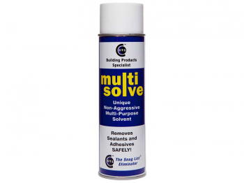 MULTISOLVE 500ML MULTI-PURPOSE SOLVENT