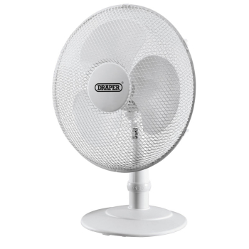 DRAPER 09111 DESK FAN 16inch (400mm)