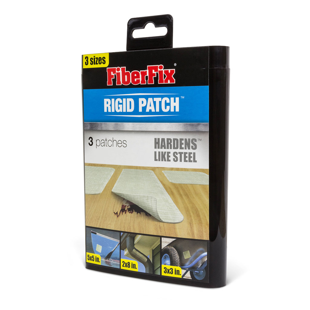 Rigid Patch (Pack 3) FiberFix