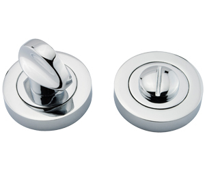 Thumbturn & Release Eclipse J31499 Polished Chrome