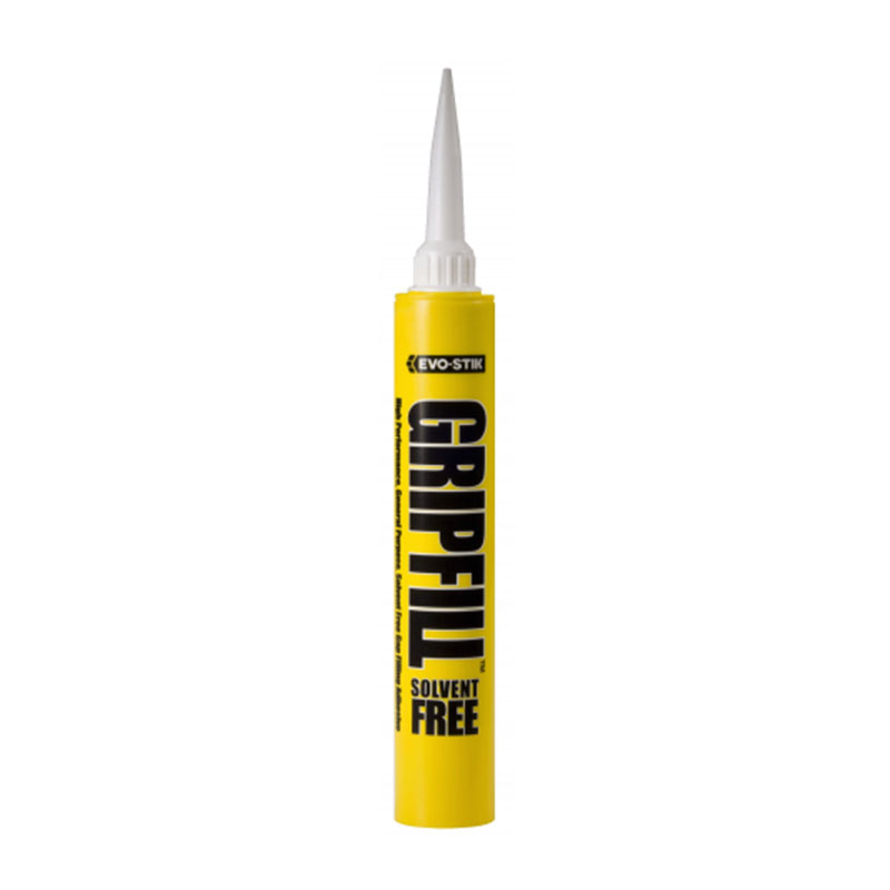 GRIPFILL YELLOW (SOLVENT FREE)