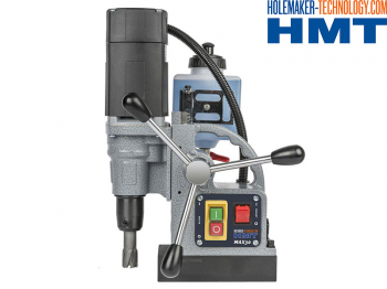 HMT Max-30 110v Magnetic Drill Kit in Case (12-30mm)