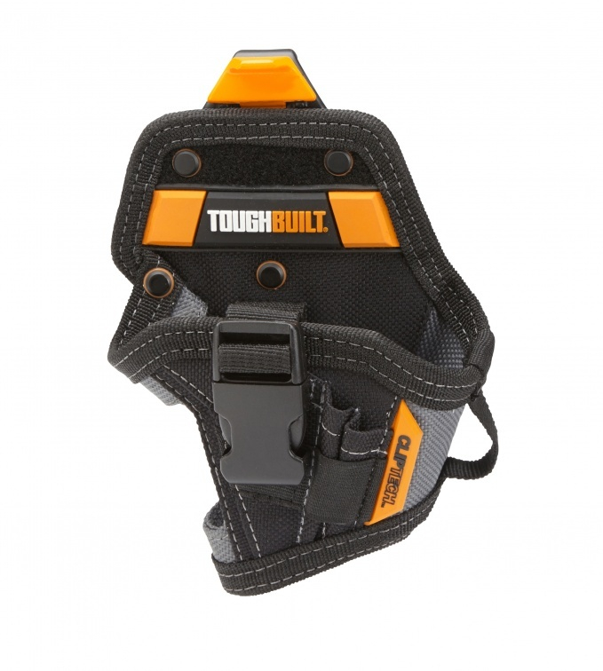 ToughBuilt TB-CT-20-S Drill Holster - Small