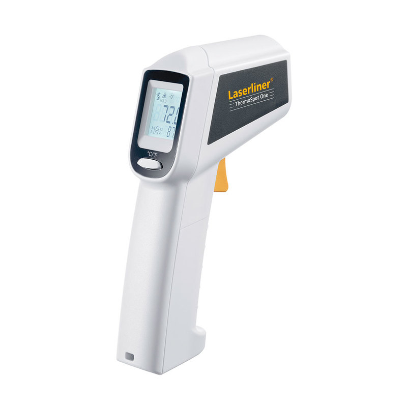 Laserliner Thermo Spot One 082.038A Infrared Temp Meter