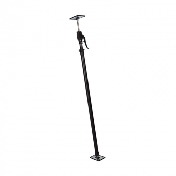 Leica Floor To Ceiling Pole Black 1.9M