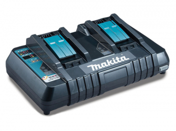 MAKITA 2 PORT CHARGER 240V 10.8V - 18V