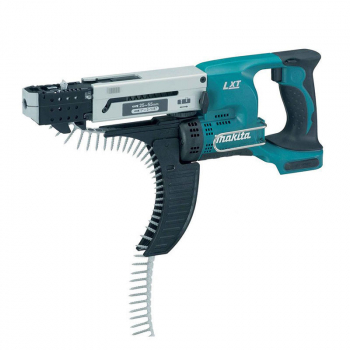 MAKITA 18V AUTOFEED SCREWDRIVER BODY ONLY  DFR550Z