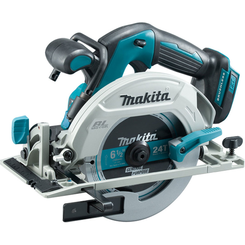 MAKITA 18V DHS680Z BRUSHLESS 165mm CIRC SAW BODY ONLY