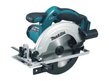 MAKITA 18V LXT 165mm CIRC SAW BODY ONLY  DSS611Z