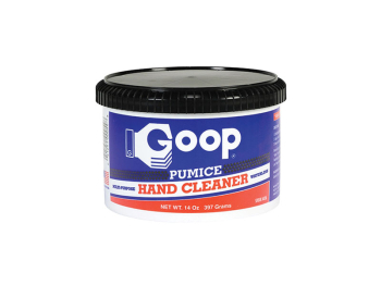 Original Goop Hand Cleaner - Cream 400ml