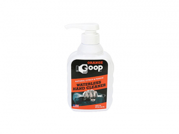 Orange Goop Hand Cleaner - Liquid 450ml
