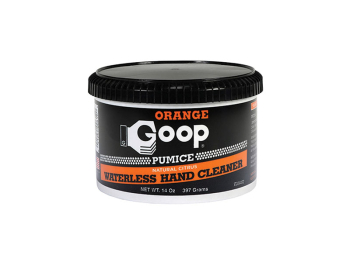 Orange Goop Hand Cleaner - Cream 400ml