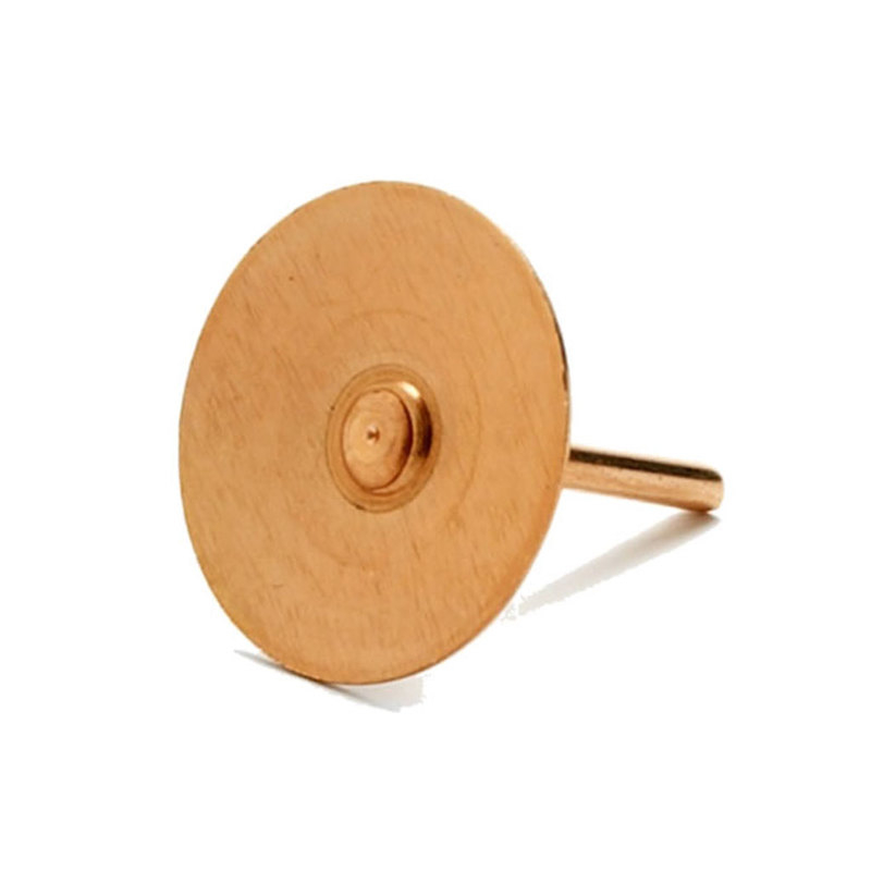 DISC RIVET COPPER