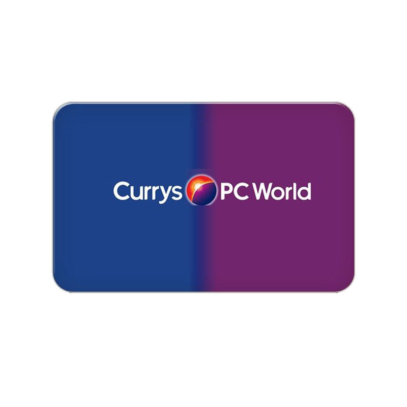 Currys/PC World gift card �50