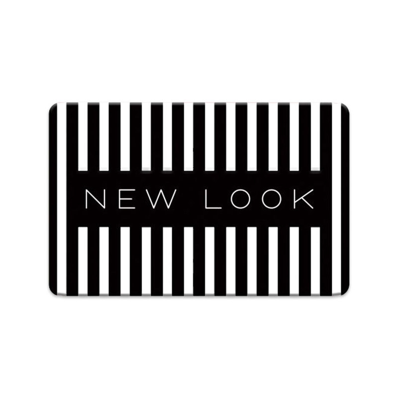 New Look gift card �50