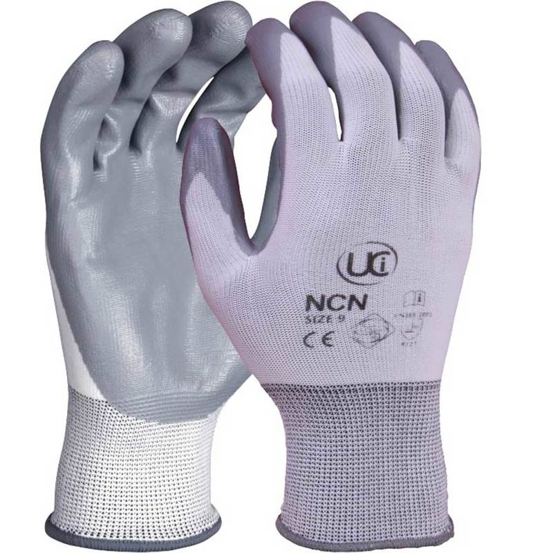 NITROTOUCH GLOVES SZ 9 NCN09
