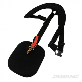 4-Point Harness Silverline 4-Point