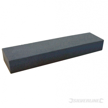 AluOxide Combi Sharp Stone Silverline Medium / Coarse Gra