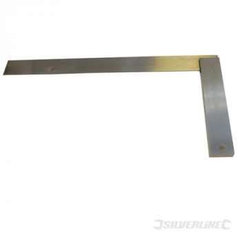 Engineers Square Silverline 300mm