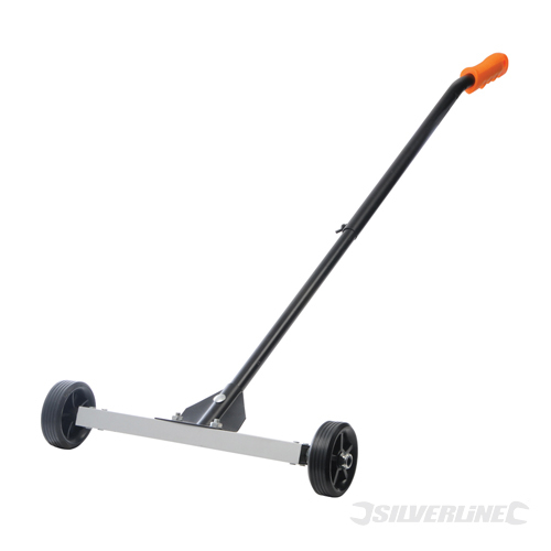 Magnetic Sweeper Silverline 325mm