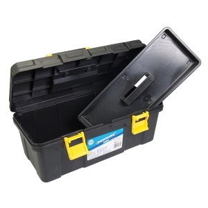 Toolbox Silverline 460 x 240 x 225mm