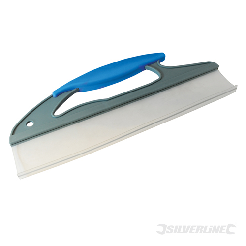 Silicone Car Drying Blade Silverline 300mm