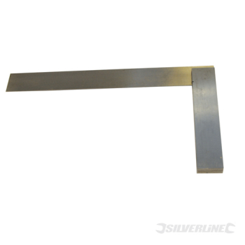 Engineers Square Silverline 200mm