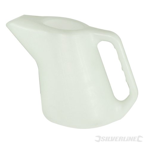 Measuring Jug Silverline 1.5Ltr
