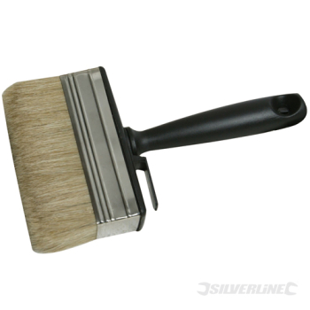 Block Brush Silverline 115mm / 4-1/2inch