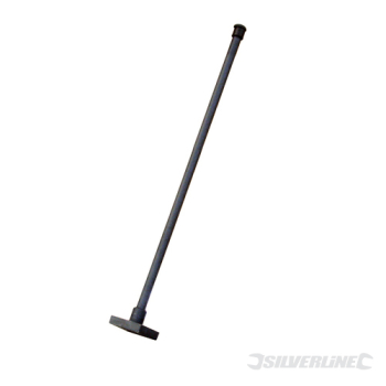 Forged Tamper Silverline 1500mm