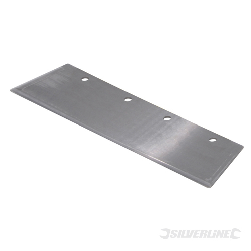 Floor Scraper Blade Silverline 200mm